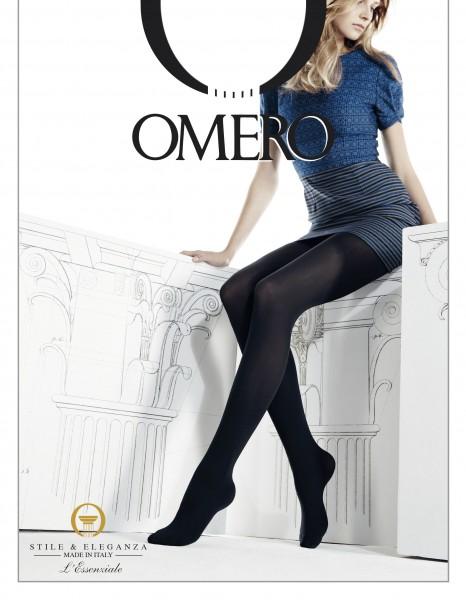 Gladde opaque panty Chimera 70 van Omero