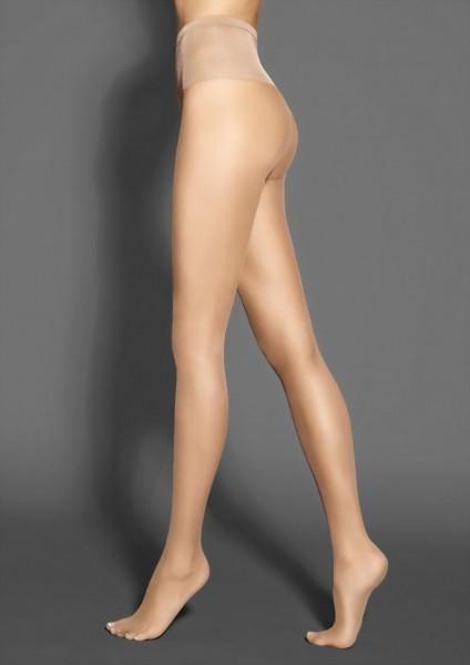 Klassieke zomerpantys Silk van Marilyn