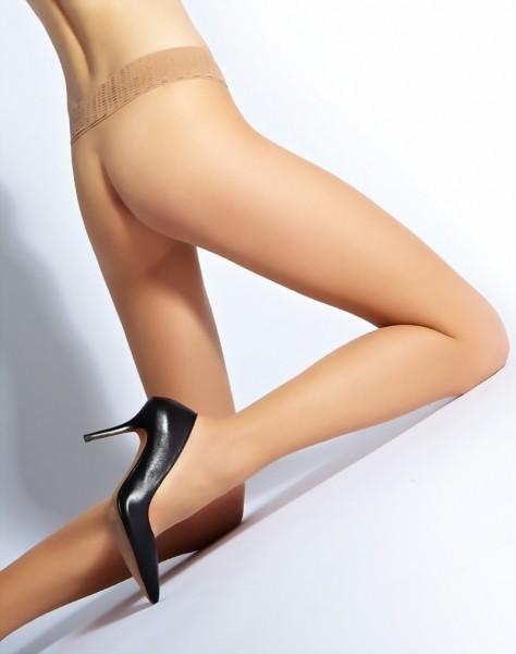 Comfortabele gladde heuppanty Miss 20 van Cecilia de Rafael, 20 DEN