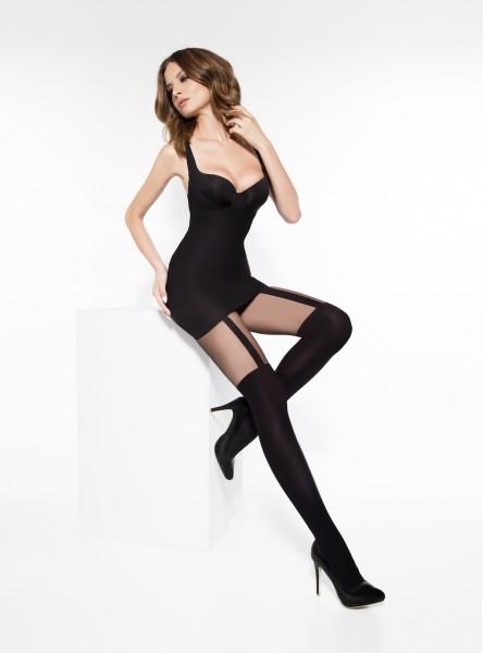 Panty met jarretel-look Sharini van Annes