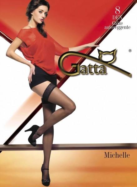 Klassieke stay ups Michelle van Gatta, 8 DEN