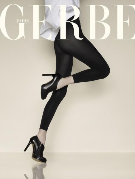 Comfortabele ondoorzichtige leggings Opaque 70 van Gerbe