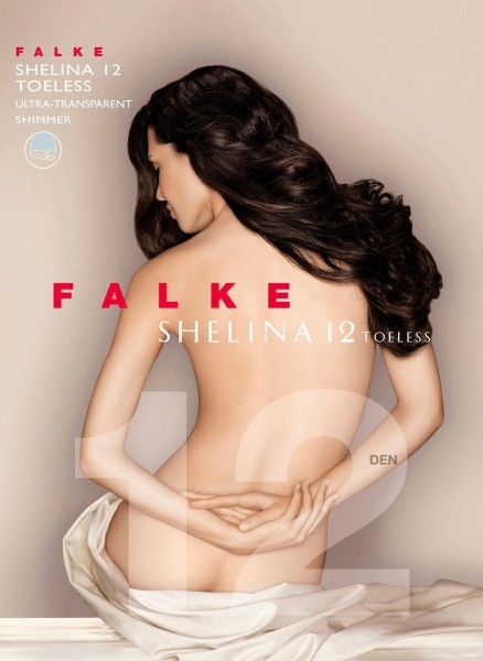 FALKE Shelina 12 den teenloze panty