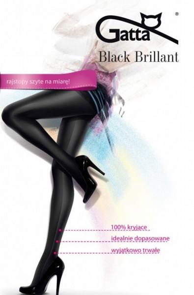 Opaque ultra glanzende panty van Gatta