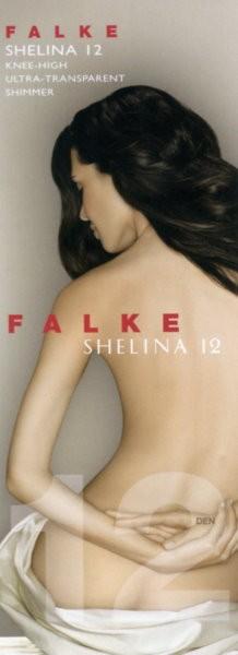 Falke Shelina 12 Kniekousen - 5 Pairs