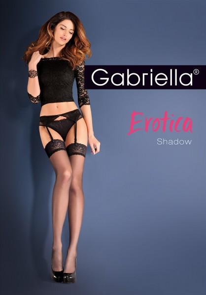 Jarretelgordel en jarretelkousen van Gabriella