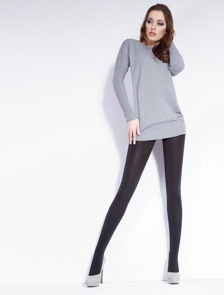 Giulia Galaxy 120 - Opaque, glanzende panty