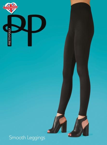 Bijzonder zachte, opaque leggings Smooth van Pretty Polly