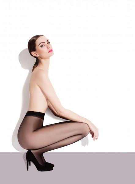 Gladde klassieke panty Diana van Fiore, 20 DEN